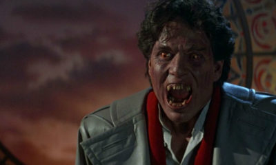 Fright Night 1985 400x240 - Fearsome Facts: 8 Things You Didn't Know About Fright Night (1985)
