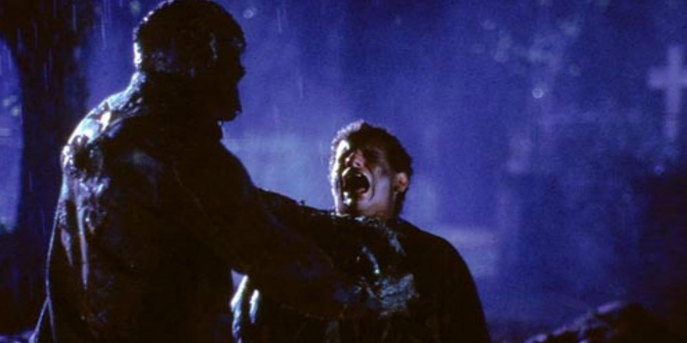 Jason Lives Hawes - Fearsome Fates: Top 10 Deaths from the Friday the 13th Franchise