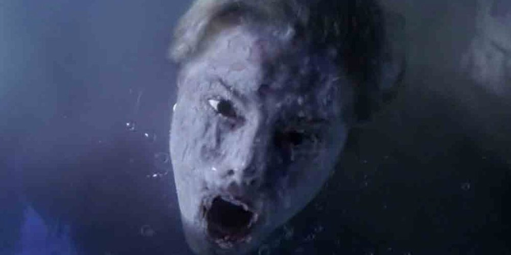 Jason X Adrienne - Fearsome Fates: Top 10 Deaths from the Friday the 13th Franchise