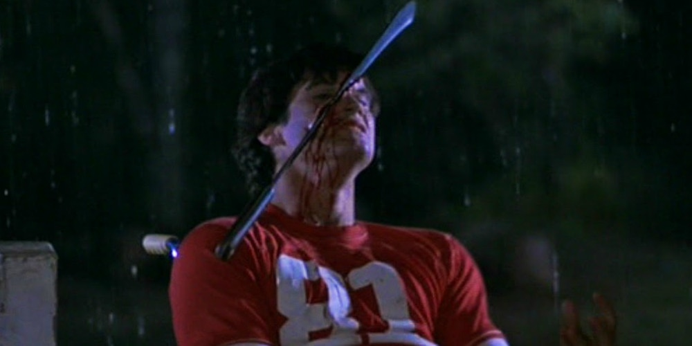 Mark Friday the 13th Part 2 - Fearsome Fates: Top 10 Deaths from the Friday the 13th Franchise