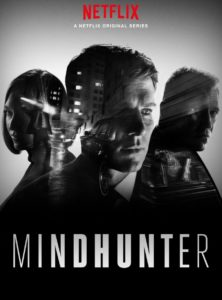 MindhunterPoster 222x300 - (Video) Netflix's MINDHUNTER: Cameron Britton Transform Into Ed Kemper