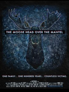 MooseHead 225x300 - The Moose Head Over The Mantel Review: A Goofy Title Home to a Fantastic Story