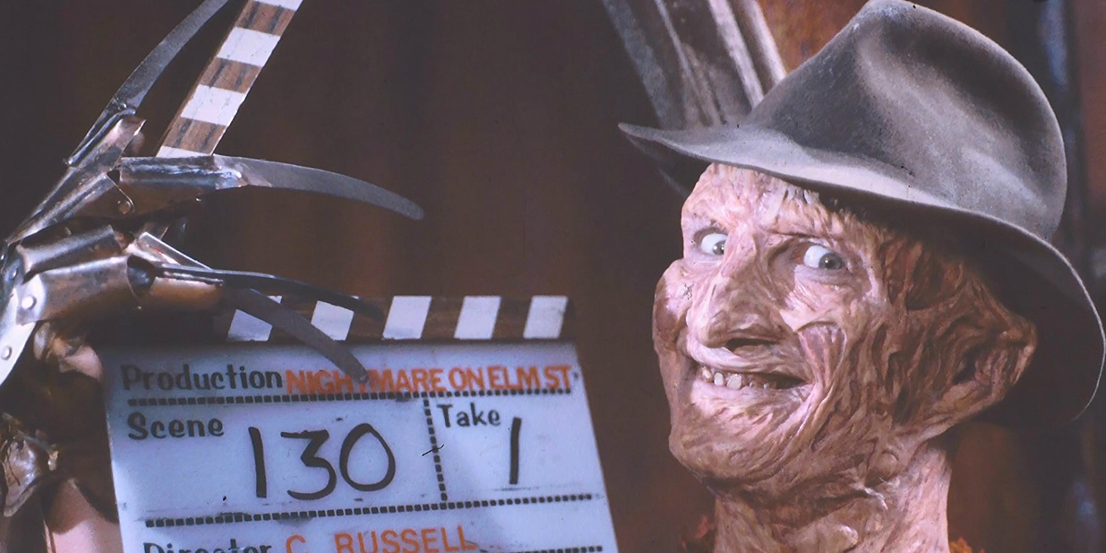 Nightmare 3 Dream Warriros 1 - Fearsome Fates: Top 10 Deaths from the Nightmare on Elm Street Franchise