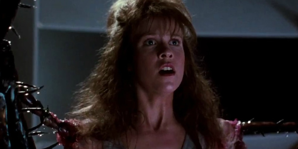 Nightmare 4 Debbies Death - Fearsome Fates: Top 10 Deaths from the Nightmare on Elm Street Franchise