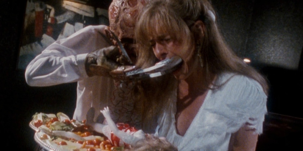 Nightmare 5 Gretas Death - Fearsome Fates: Top 10 Deaths from the Nightmare on Elm Street Franchise