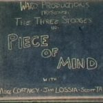 Piece of Mind Title Screenshot 150x150 - Go Pre-Evil Dead with Scott Spiegel and Bill Ward's Super 8 Shorts - AVAILABLE NOW! Must Watch Videos Right Here!
