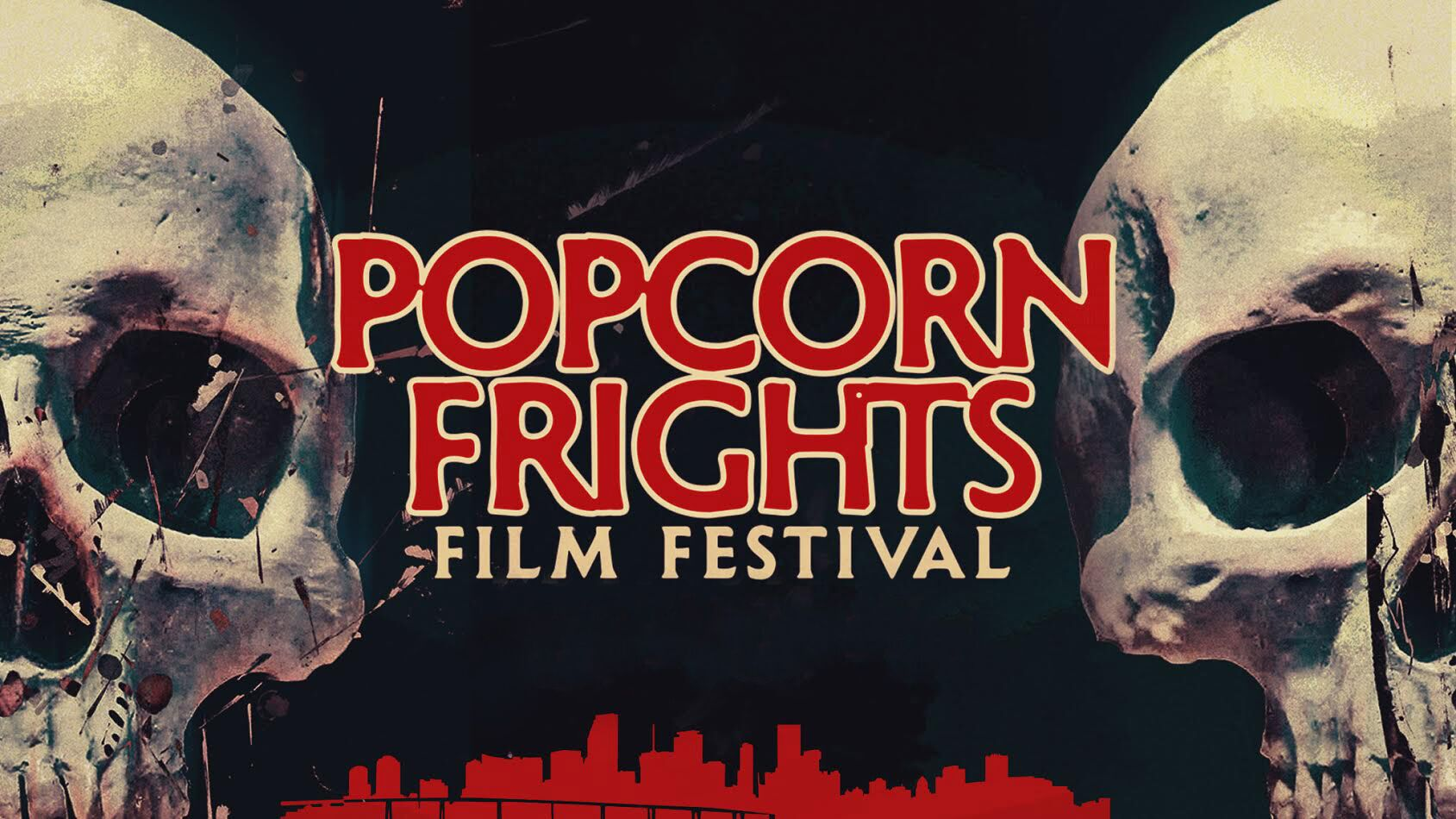 Popcorn Frights - Florida's Spookiest Film Festival Popcorn Frights Call for Entries!