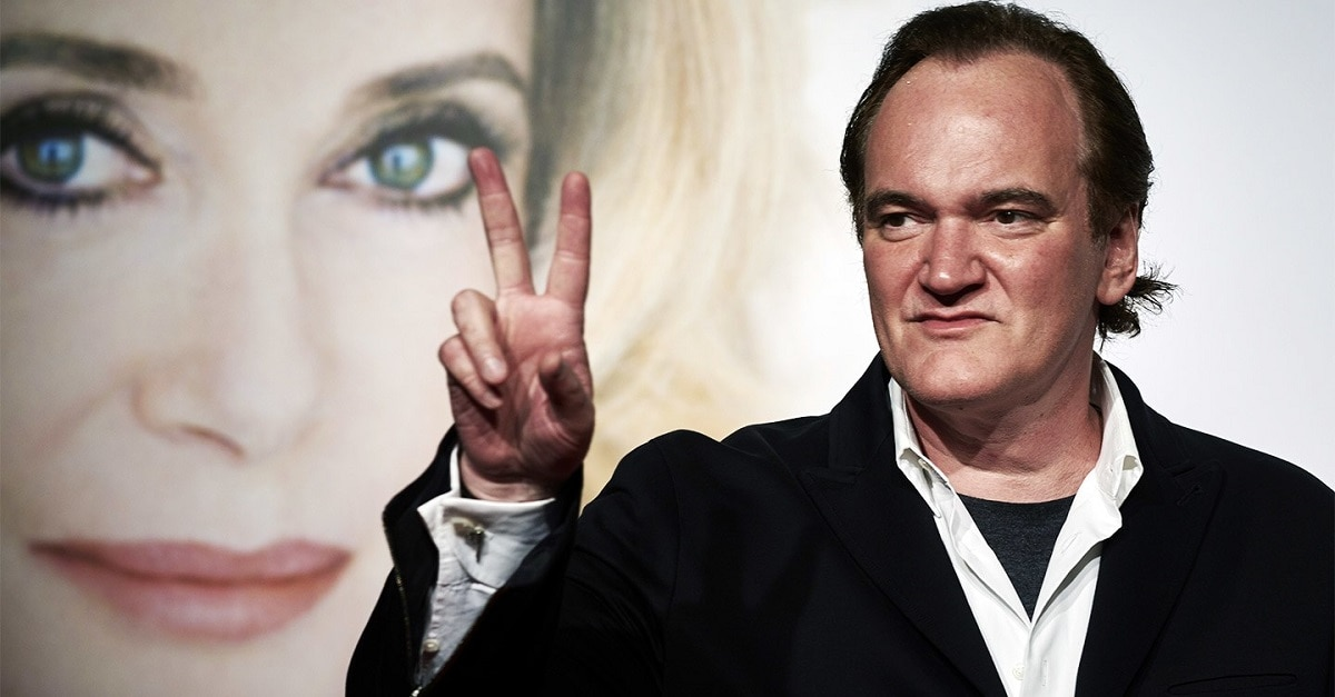 Quentin Tarantino Retirement Announcement - First Plot Details on Quentin Tarantino's Sharon Tate Movie
