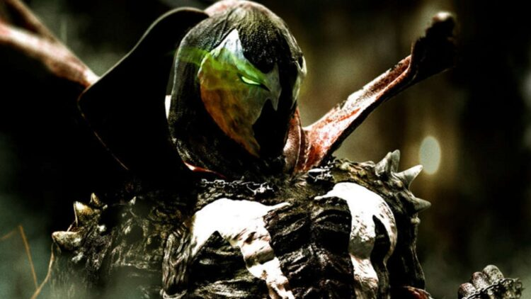 SPAWN 750x422 - Confirmed: Jamie Foxx to Take on Titular Role in Blumhouse's SPAWN