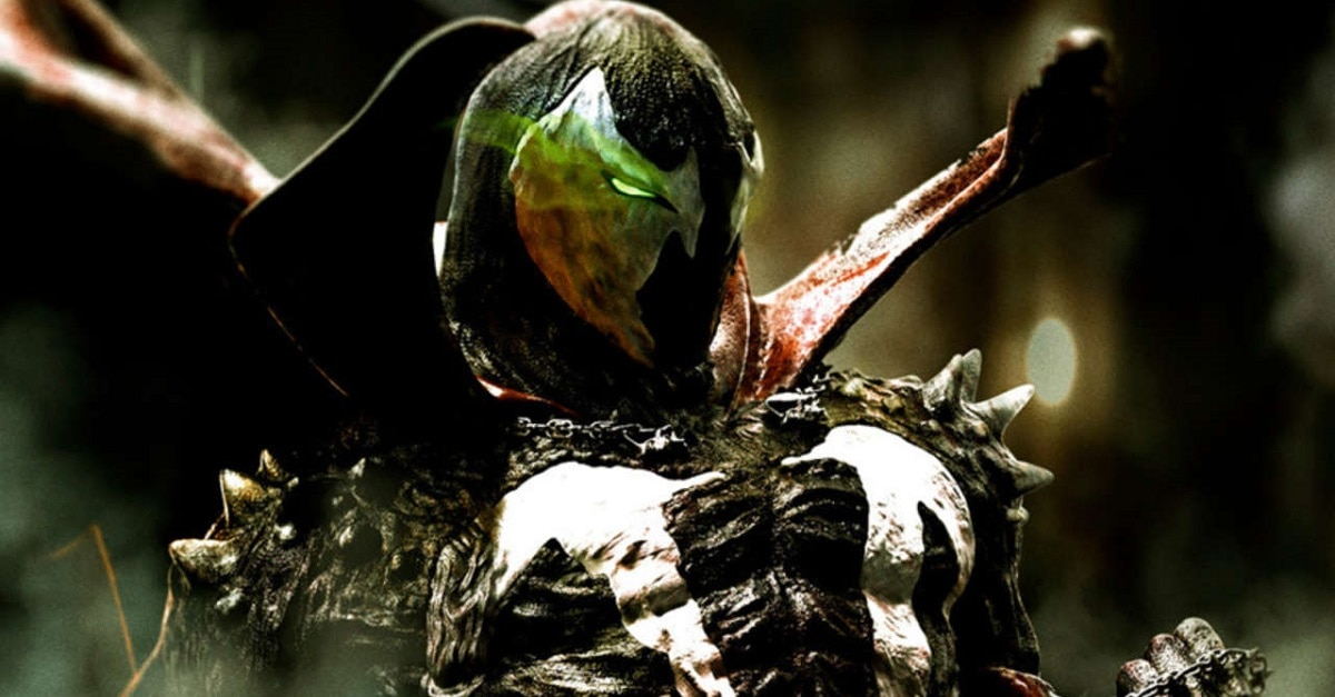 SPAWN - Todd McFarlane Seems Frustrated by Industry Resistance to SPAWN Reboot