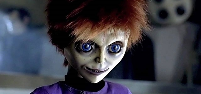 SeedofChucky - Don Mancini Teases the Return of Glen/Glenda in Next Chucky Flick