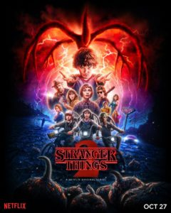 StrangerThings2 240x300 - Confirmed: Netflix is Taking Stranger Things Into the Upside Down For a Third Season
