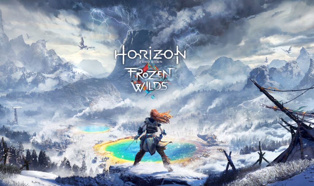 The Frozen Wilds