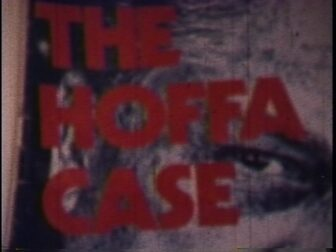 The James Hoffa Story Title Screenshot 336x252 - Go Pre-Evil Dead with Scott Spiegel and Bill Ward's Super 8 Shorts - AVAILABLE NOW! Must Watch Videos Right Here!
