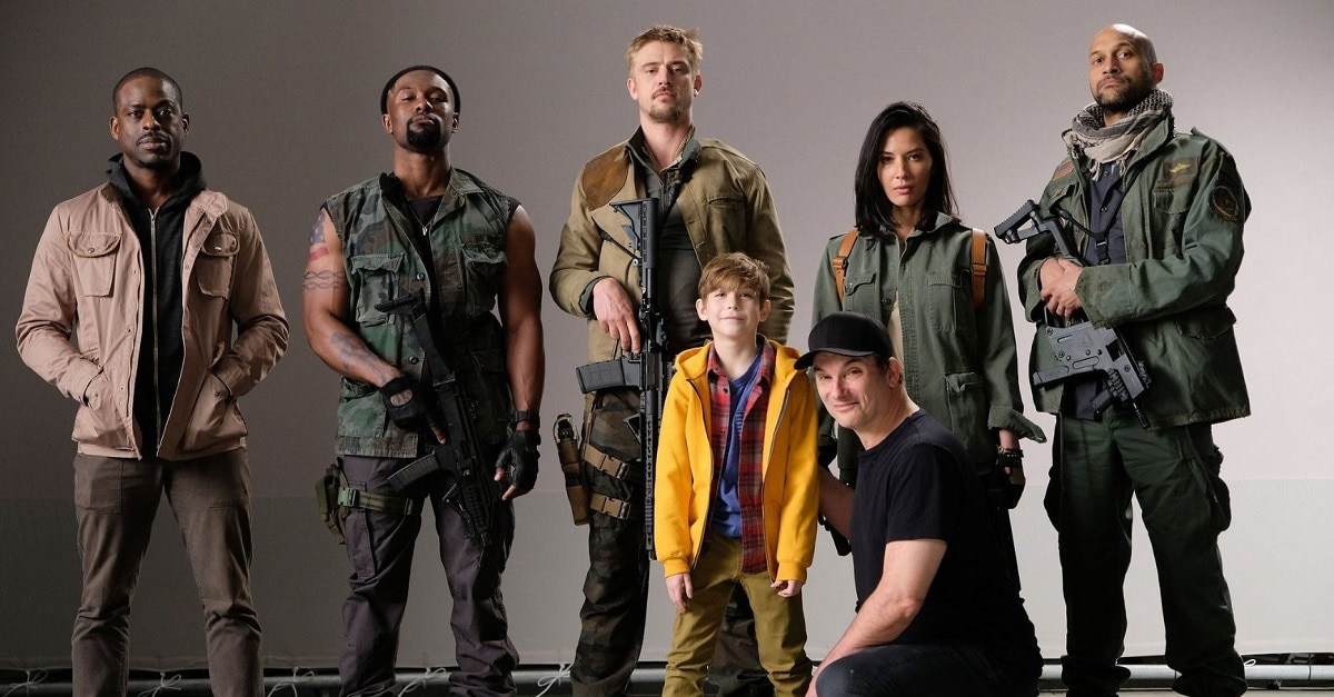 The Predator - Shane Black's The Predator Release Date Pushed Back
