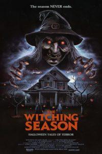 TheWitchingSeasonPoster 200x300 - Interview: Michael Ballif Talks The Witching Season and They Live Inside Us Feature