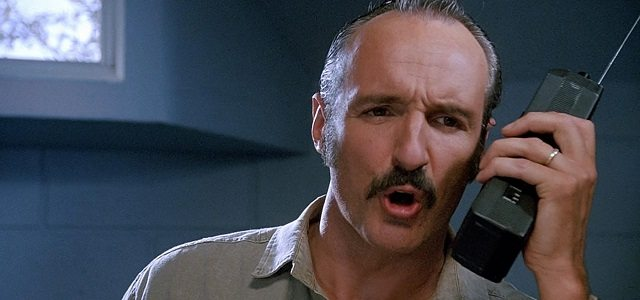 TremorsBurtFI - Michael Gross Confirms He Will Not Appear in the Tremors TV Reboot Starring Kevin Bacon