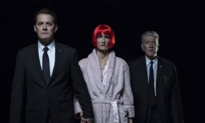 TwinPeaks 400x240 - David Lynch Says There May Be a Fourth Season of Twin Peaks