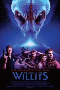 Welcome to Willits poster 200x300 - Welcome to Willits (2017)