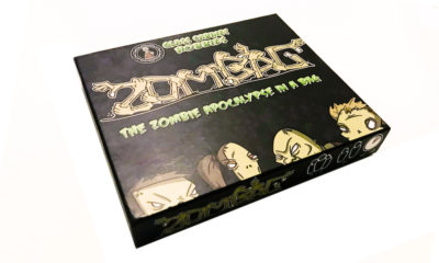 ZB 01 FrontOfBox 400x240 - Zombag Game Overview - Last Meeple Standing
