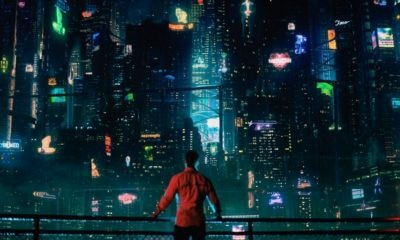 alteredcarbonbanner2 400x240 - Prepare to Fight For Your Life with New Altered Carbon Featurette