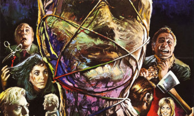asylum featured 400x240 - Three 1970's Horrors That Remind Us Why We Enjoy Getting Mental at the Movies