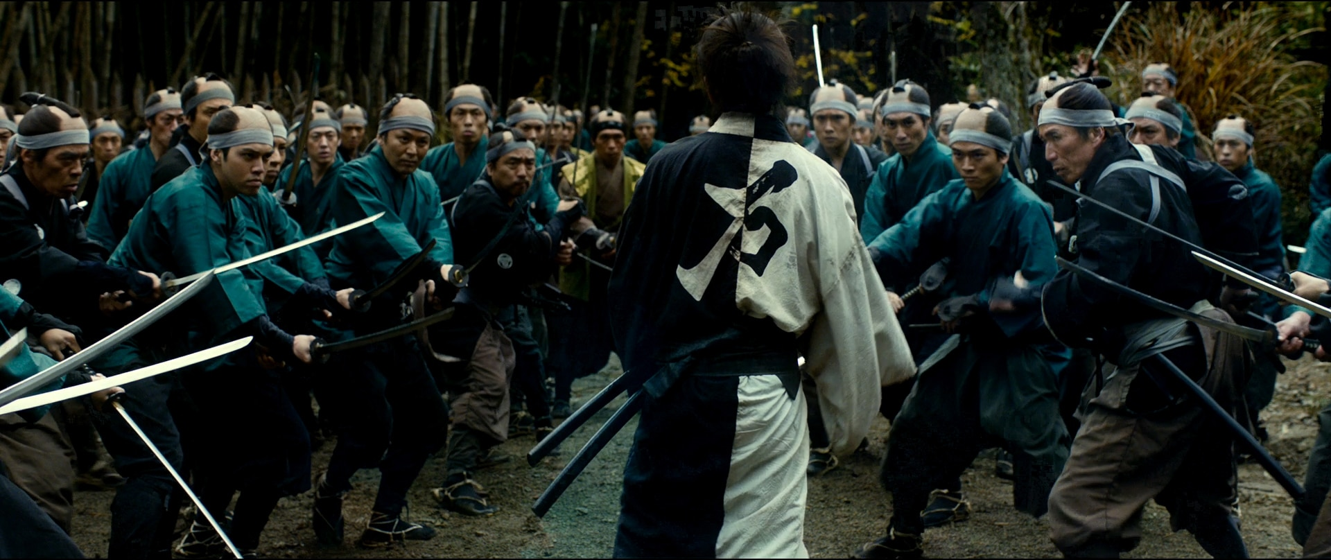 bladeoftheimmortalbanner - Interview: Takashi Miike on Blade of the Immortal, Directing 100 Films, and More; New Clips!