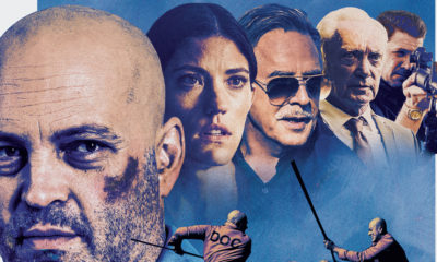 brawl in cell block 99 blu rays 400x240 - Win an Autographed Copy of Brawl in Cell Block 99 Poster and Blu-ray!
