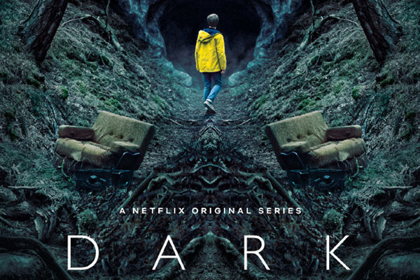 netflix 39 s new series dark gets an official trailer and poster dread central. Black Bedroom Furniture Sets. Home Design Ideas