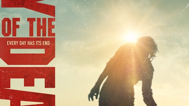 dayofthedeadbloodlinebanner - Exclusive: Day of the Dead: Bloodline Teaser Poster Hints at a Sinister End