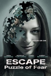 escapepuzzleoffear 202x300 - AFM 2017: The Asylum's Sherri Strain Joins Thriller Films; New Titles Announced