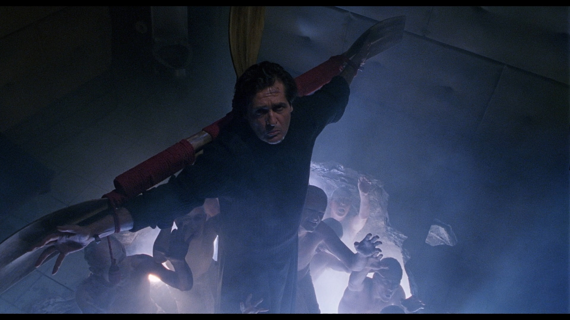 exorcist 3 - DC's Shudder Pick of the Weekend - The Exorcist III