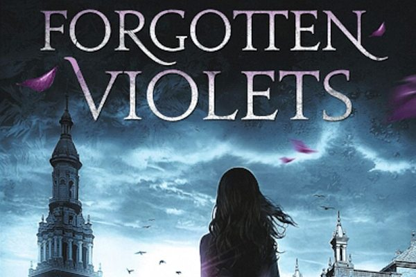 forgotten violets s - Be Sure to Remember Forgotten Violets When Making Your Fall Reading List