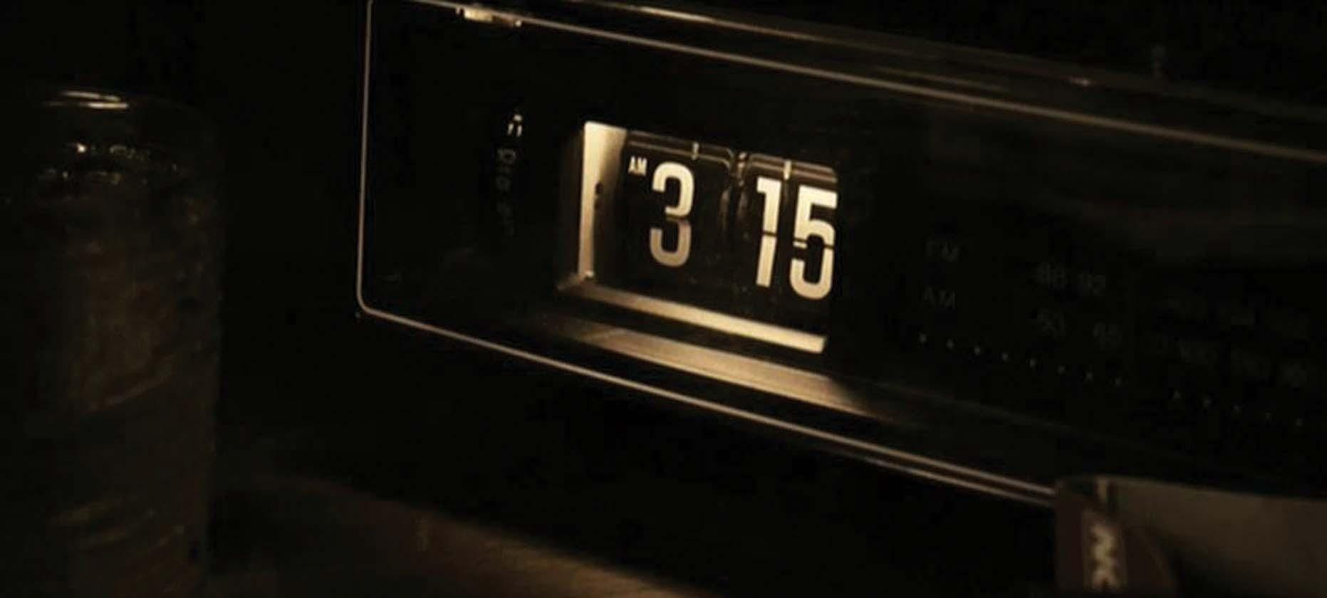 generic clock - Horror Timelines Dissected in Web Series