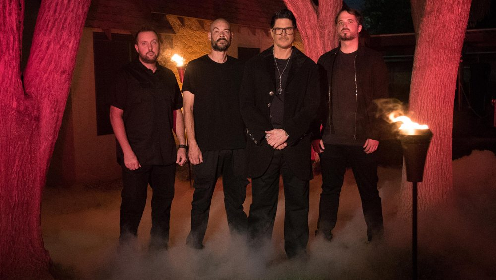 Ghost Adventures Halloween Special Scares Up Monster-Sized Ratings ...