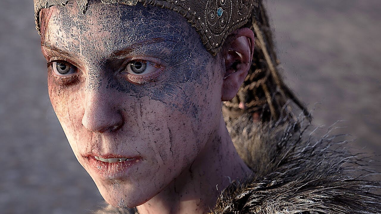 Image result for Senua