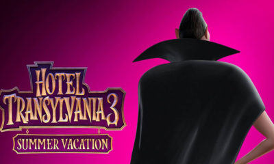 hotel transylvania 3s 400x240 - Hotel Transylvania 3: Summer Vacation - First Trailer and Artwork!