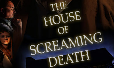 house of screaming deaths 1 400x240 - House of Screaming Death Swings the Hammer on British Anthologies