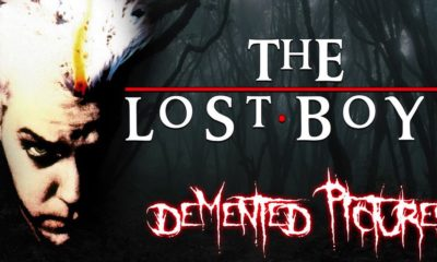 lostboydsdementedpicturesbanner 400x240 - New Mini-Documentary Bites Into the History of The Lost Boys
