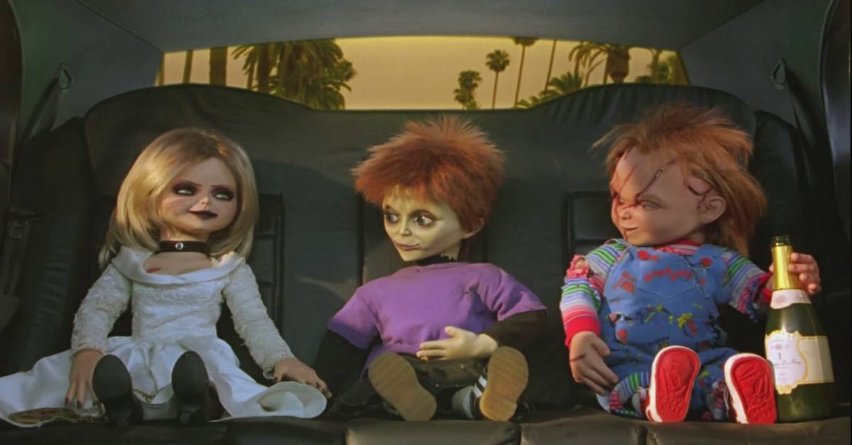 seed chucky - Don Mancini Teases the Return of Glen/Glenda in Next Chucky Flick