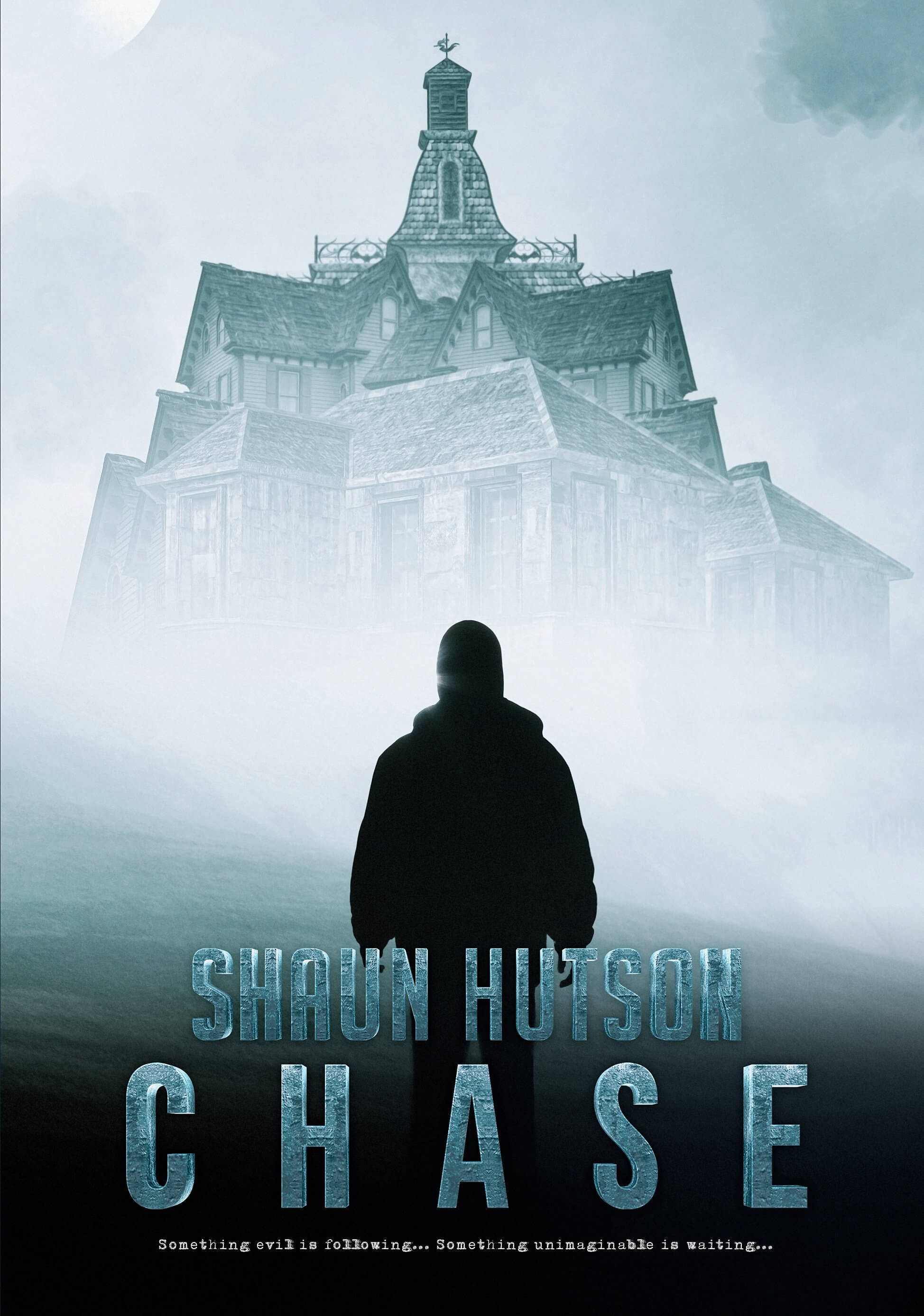 shaun hutson chase 1 - Exclusive: Bestselling Horror Author Shaun Hutson Talks Us Through His Career