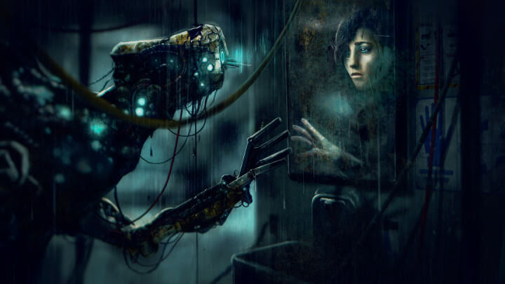 soma xbox one 1 - SOMA Sailing to Xbox One on December 1