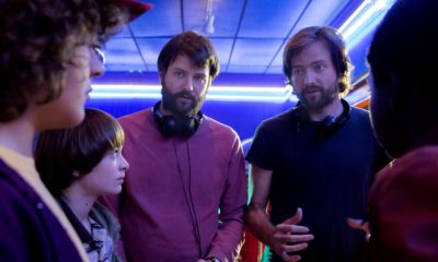 stranger thingsduffer brothers 400x240 - The Duffer Brothers Have Begun Working on Stranger Things 3