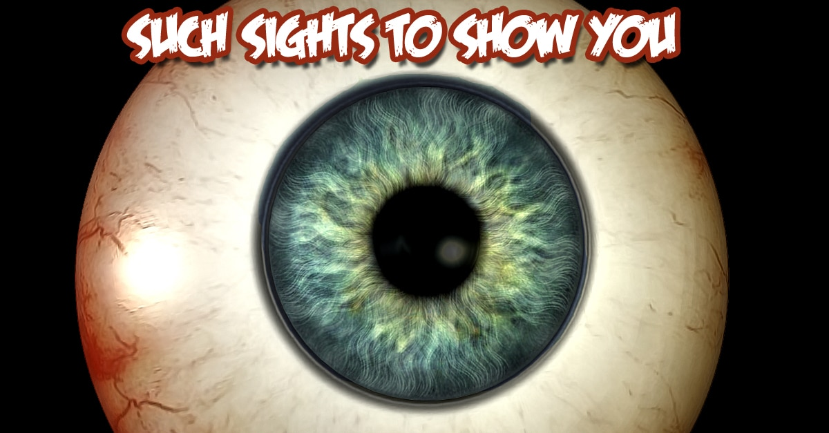 such sights logo - Such Sights to Show You – 01/31/18