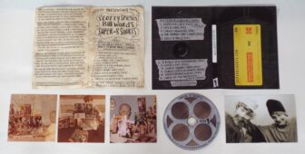 super 8 shorts 7 336x170 - Go Pre-Evil Dead with Scott Spiegel and Bill Ward's Super 8 Shorts - AVAILABLE NOW! Must Watch Videos Right Here!