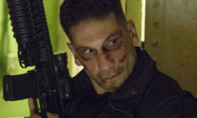 the punisher 400x240 - New Clip From Netflix's Punisher Solo Series Drops In