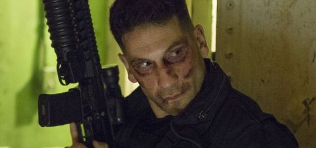 the punisher - New Clip From Netflix's Punisher Solo Series Drops In