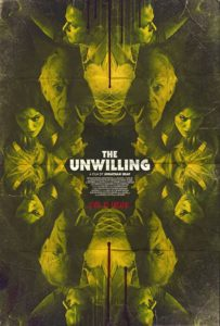 the unwilling2 1 203x300 - The Unwilling - British Horror Film Festival Review: A Study of How Far Humans Can Go