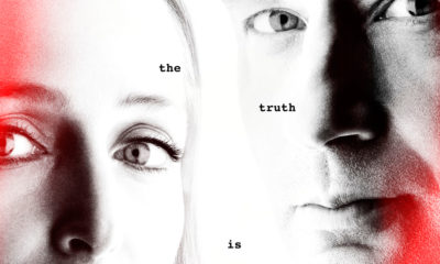 x files chapter2 poster s 400x240 - New Sneak Peek of The X-Files Teases What to Expect This Season