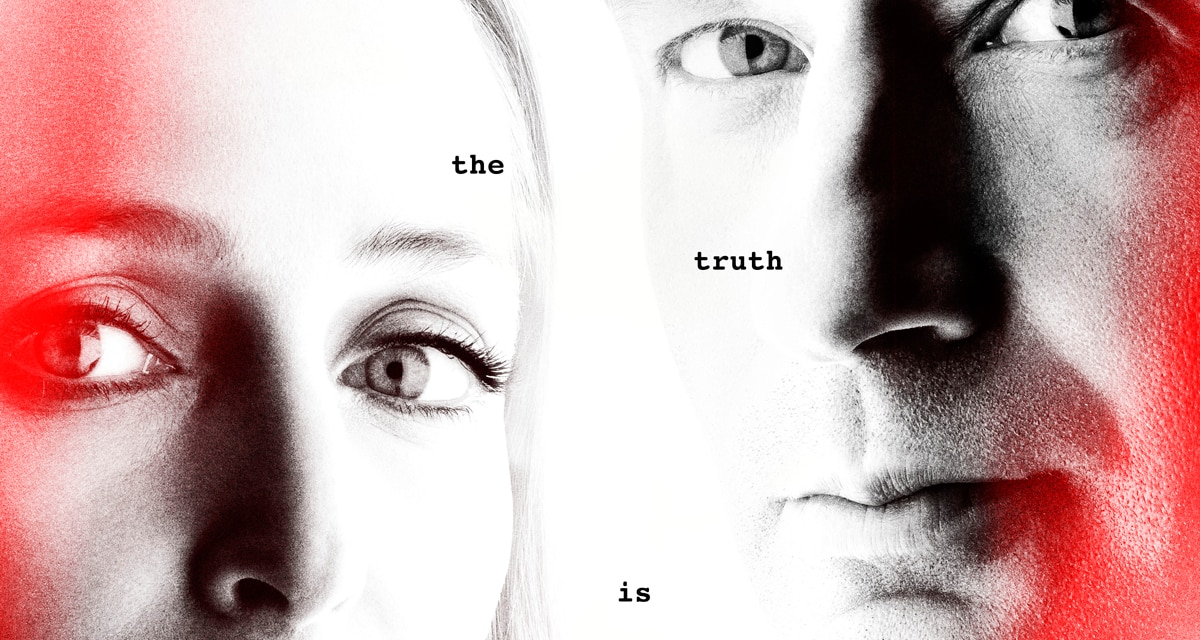 x files chapter2 poster s - Latest Promo for The X-Files Revisits Season 10's Cliffhanger